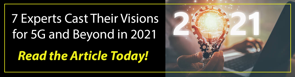 2021 Forecast Article Banner