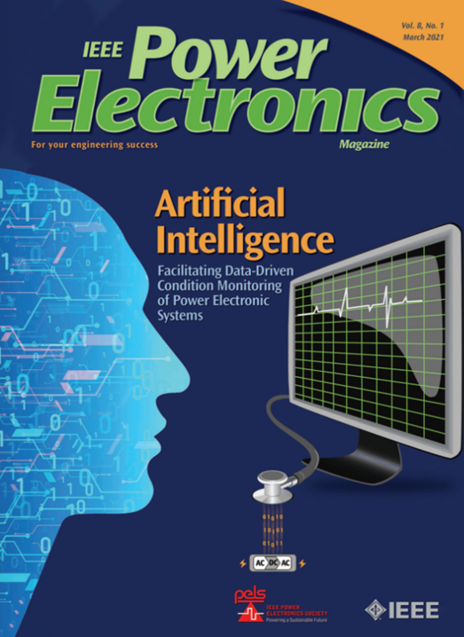 IEEE PELS Mag Cover March2021