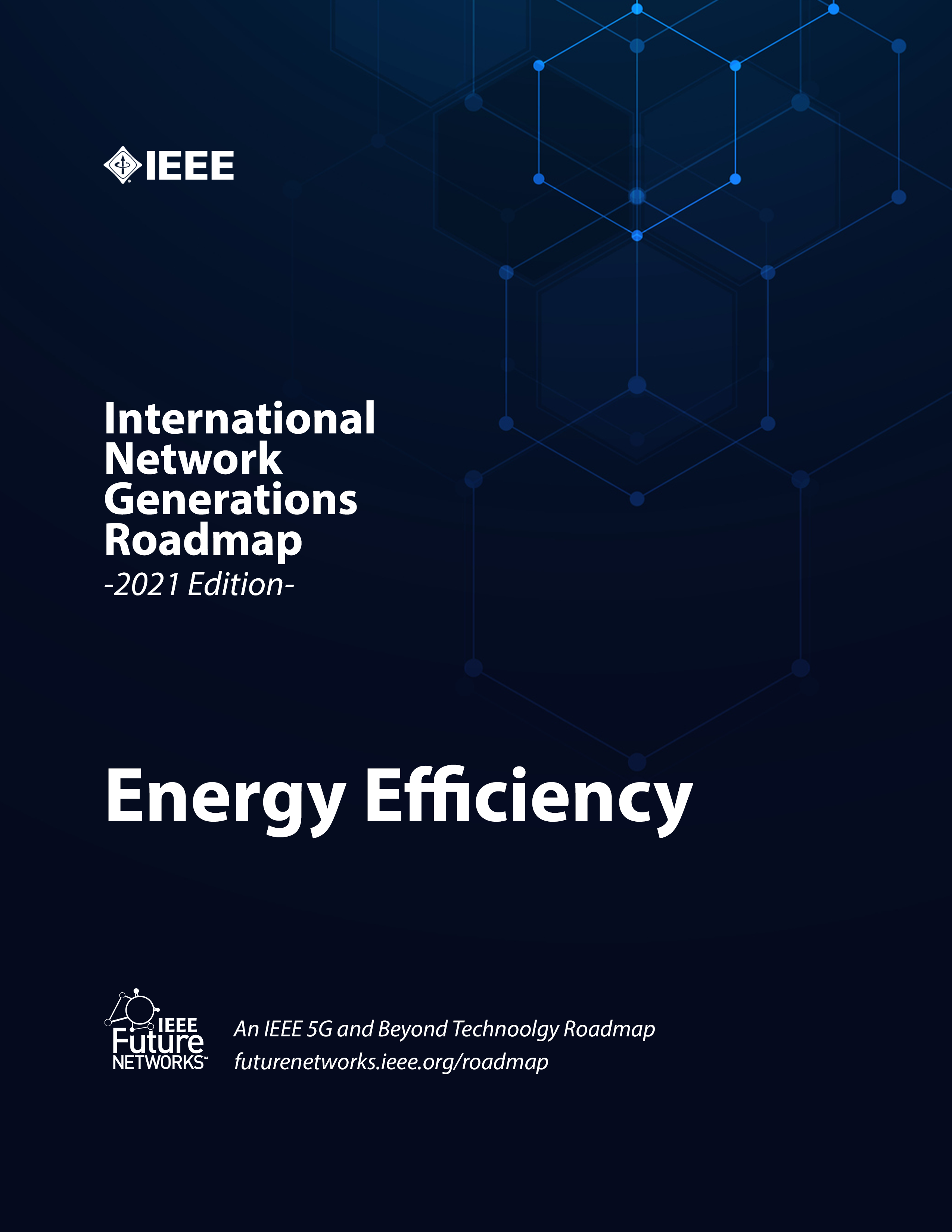 INGR Cover Energy Efficiency