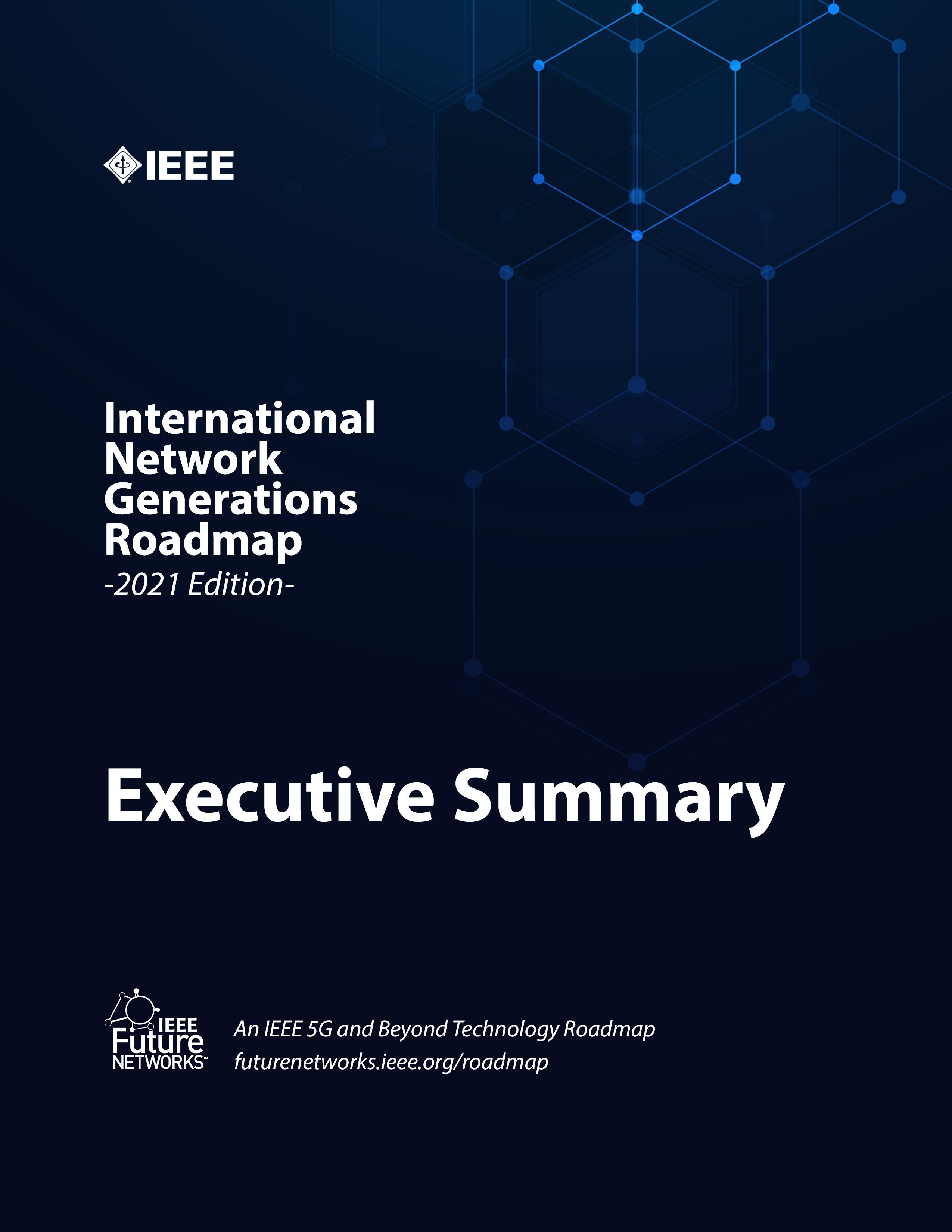 INGR Cover Exec Summary