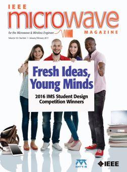 Ieee Microwave Magazine