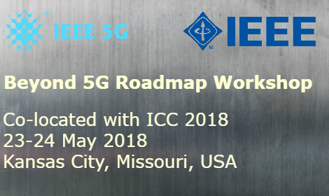 RoadmapWorkshopICC2018
