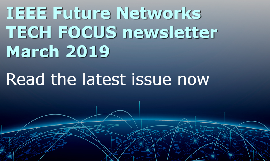 What's New - IEEE Future Networks