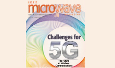 Ieee Microwave Magazine Challenges For 5g The Future Of Wireless Communications