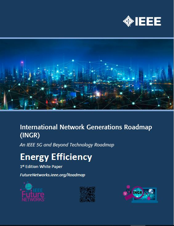 Energy Efficiency Cover Image