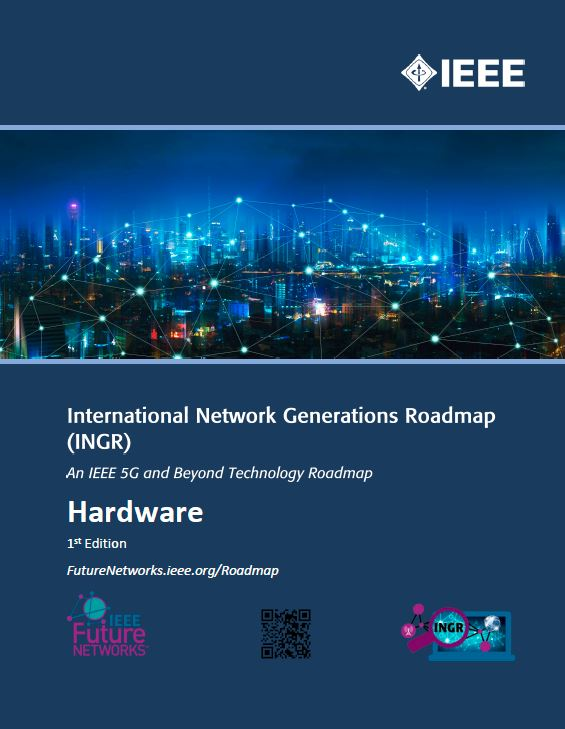 Hardware Cover Image