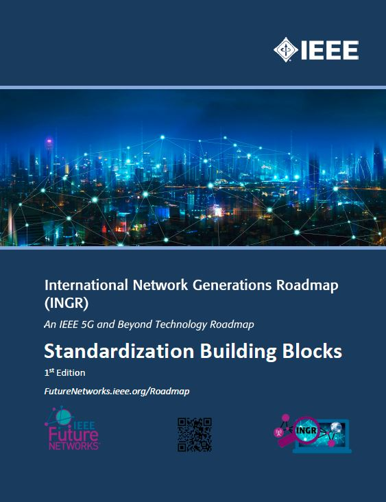 Standardization Building Blocks Cover Image