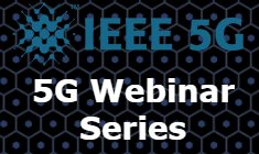 Massive MIMO for 5G Below 6 GHz: Slides and Recording
